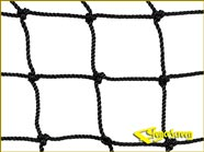 1200 Series - Netting Close Up - Black