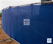 135R Series -Privacy Air - Housing site - Navy Blue
