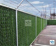 Hedge Slat Cover