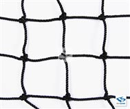 1750 Series - Netting Close Up - Black