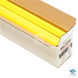 Yellow Safety Top Cap Packaging