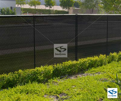 Temporary Fence Screen-130 Series 85%