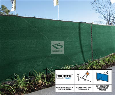 Privacy Screen Plus-200 Series 88% Blockage