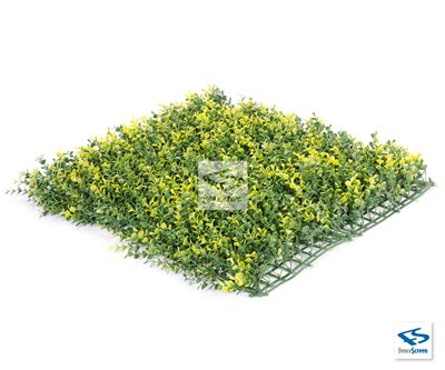 Artificial Myrtle Greenery Mats-NatraHedge® Myrtle Greenery