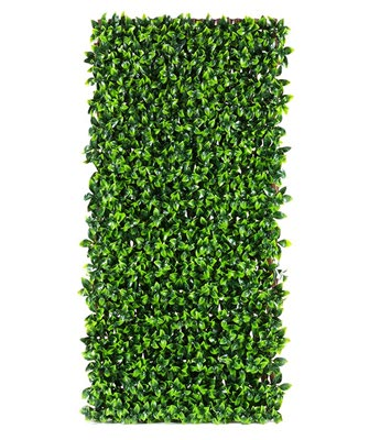 {HM:Artificial }Ficus Privacy Fence - NatraHedge® Trellis