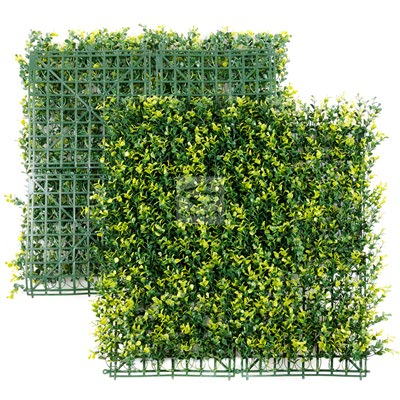 Artificial Myrtle Greenery Mats - NatraHedge® Myrtle Greenery