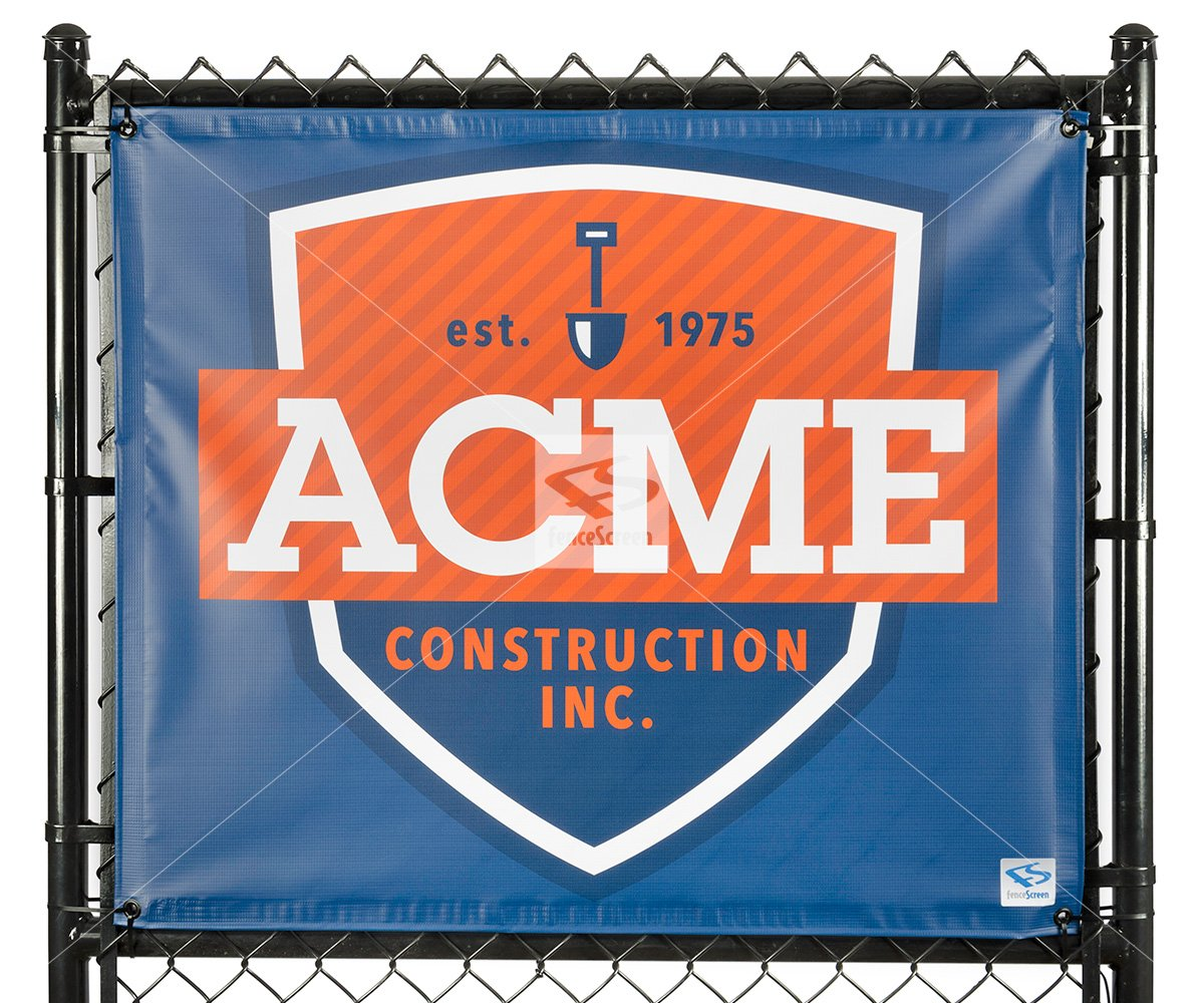 Building Wraps Custom Printed Building Banners Amp Wraps