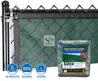 Baseball & Softball Windscreen-200 Series 88%