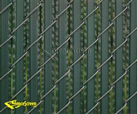 Self Locking, 90% Privacy - 5000 Series Fence Blade Slats