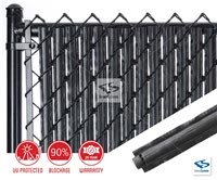 Blade Slats, Self Locking  - 5000 Series 90%