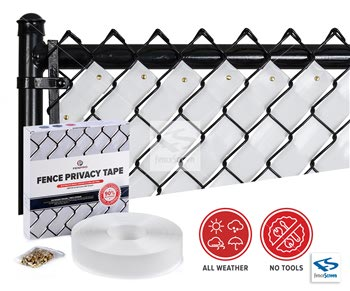 Fence Privacy Tape - 2000 Series 90%